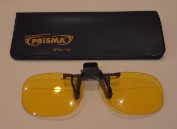 PRiSMA®オフィスライトクリップオン